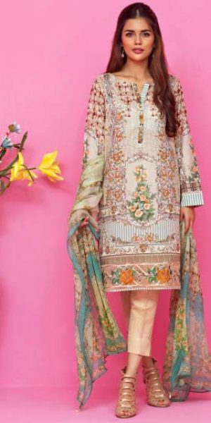 Zeen Latest Eid Collection 2017 (1)