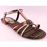 Pakistani Brands Latest Women Eid Shoes 2017