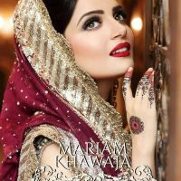 Latest Best Arabic Bridal Makeup Tips & Ideas With Complete Guideline (8)