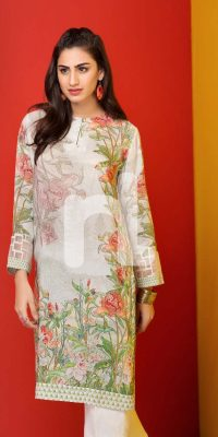 Nishat Linen Winter Stitched Shirts Collection 2017 (7)