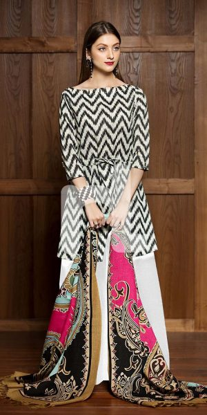 Nishat Linen Winter Stitched & Unstitched Collection 2017-18 for Women (11)