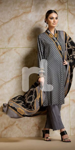Nishat Linen Winter Stitched & Unstitched Collection 2017-18 for Women (12)