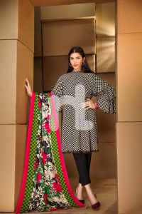 Nishat Linen Winter Stitched & Unstitched Collection 2017-18 for Women (15)
