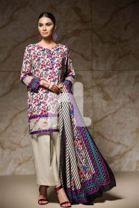 Nishat Linen Winter Stitched & Unstitched Collection 2017-18 for Women (5)