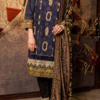 Almirah Fall Winter Women Dresses Collection 2017-2018 (15)