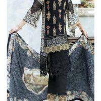 Almirah Fall Winter Women Dresses Collection 2017-2018 (5)