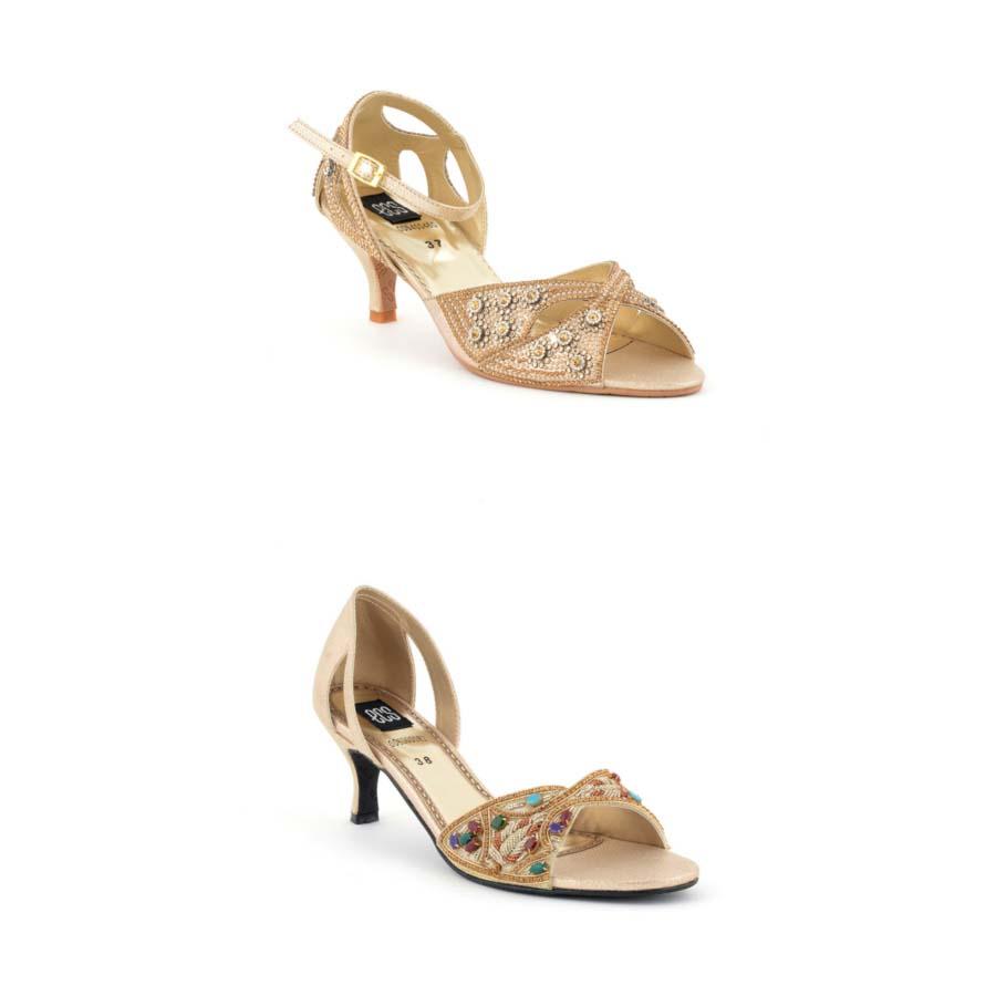 ECS Fancy Shoes
