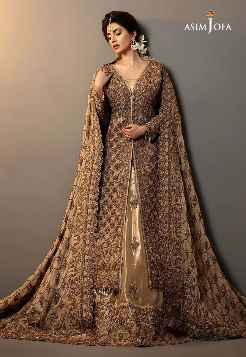 Bridal Gown Styles