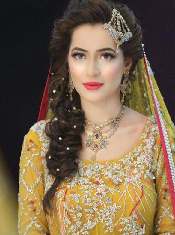 Bridal Jewelry Designs