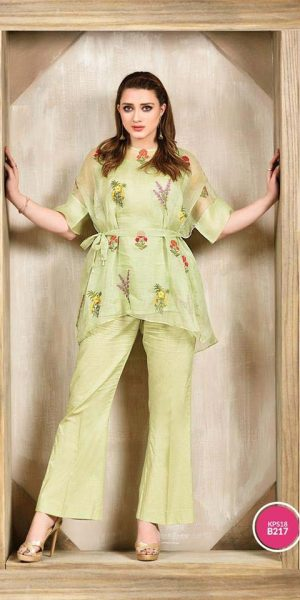 Kayseria Latest Women Pret Collection 2018-19 With Price (1)