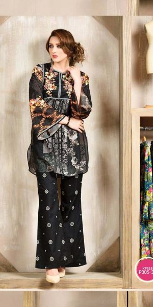 Kayseria Latest Women Pret Collection 2018-19 With Price (12)