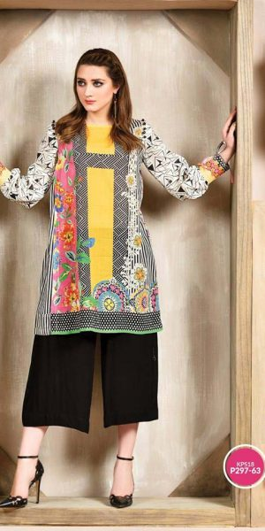 Kayseria Latest Women Pret Collection 2018-19 With Price (13)