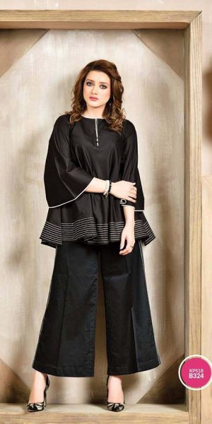 Kayseria Latest Women Pret Collection 2018-19 With Price (18)