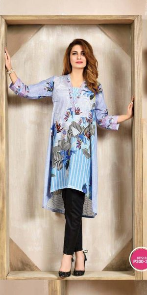 Kayseria Latest Women Pret Collection 2018-19 With Price (20)