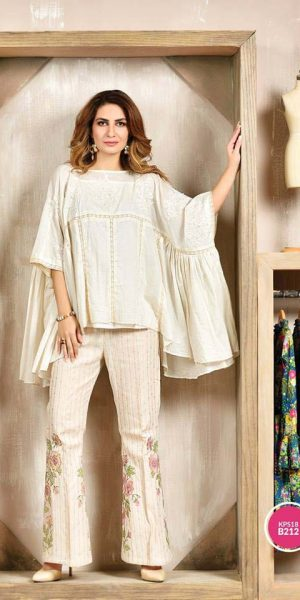 Kayseria Latest Women Pret Collection 2018-19 With Price (24)