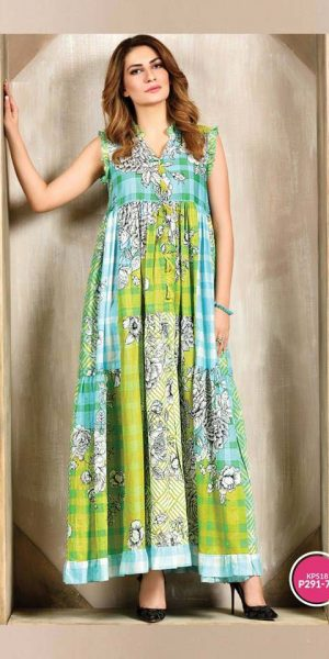 Kayseria Latest Women Pret Collection 2018-19 With Price (6)