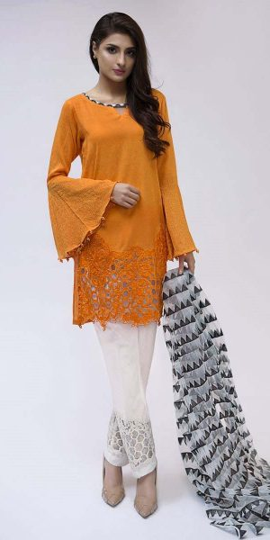Maria.B Latest Summer Lawn Collection 2018-2019 Complete Catalogue (5)