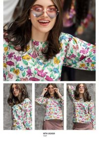 Outfitters Latest Western Style Dresses for Boys and Girls 2018-2019 (18)