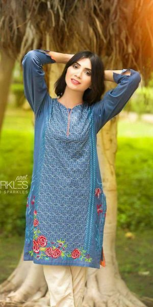 Sparkles Pret Summer Collection for Women 2018 New Arrivals (1)