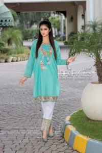 Sparkles Pret Summer Collection for Women 2018 New Arrivals (11)