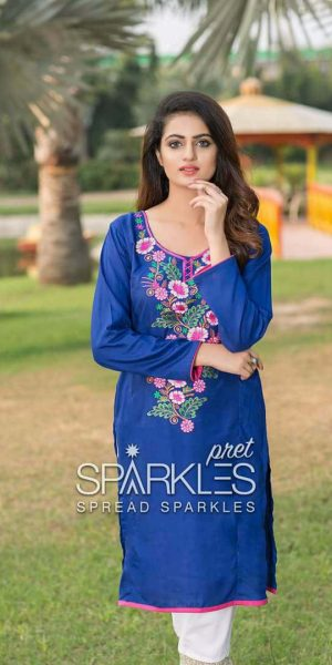 Sparkles Pret Summer Collection for Women 2018 New Arrivals (12)