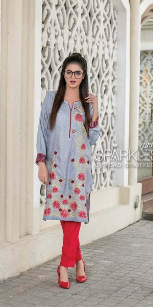 Sparkles Pret Summer Collection for Women 2018 New Arrivals (13)