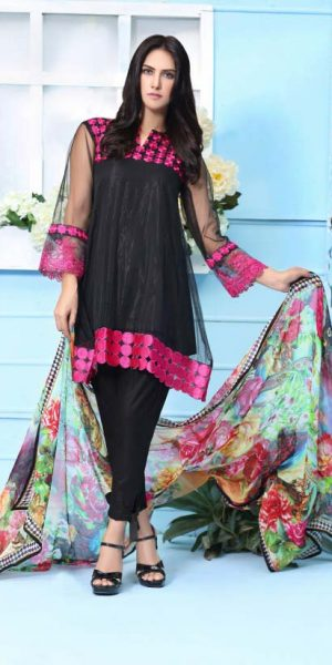 Flora Summer Lawn Collection 2018 (1)
