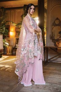 Sobia Nazir Summer collection 2017 (1)