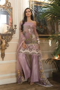 Sobia Nazir Summer collection 2017 (4)