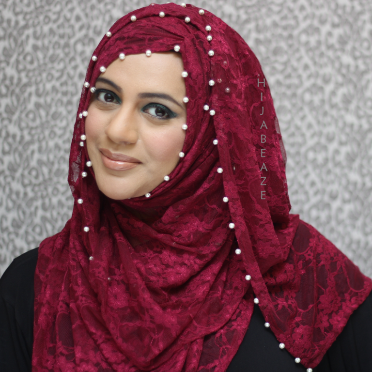 Top 10 Best Hijab Styles and Ideas for University Going Girls 2019