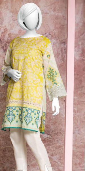 j. Junaid Jamshed Summer Kurtis Collection 2018 (1)