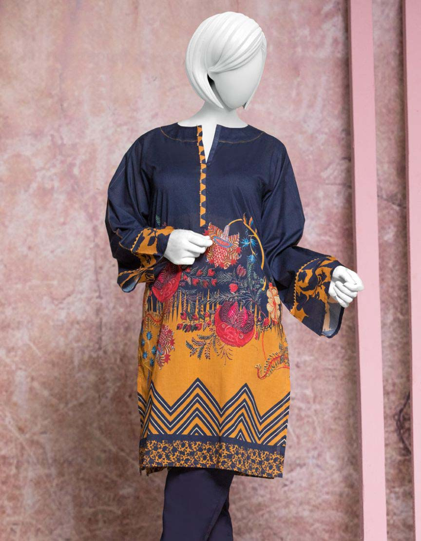 Tunics Collection by J.