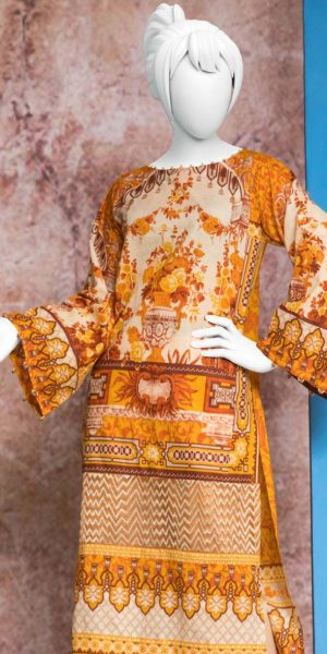 j. Junaid Jamshed Summer Kurtis Collection 2018 (7)