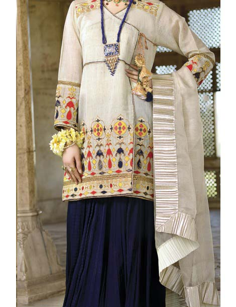 Almirah Embroidered Eid Collection