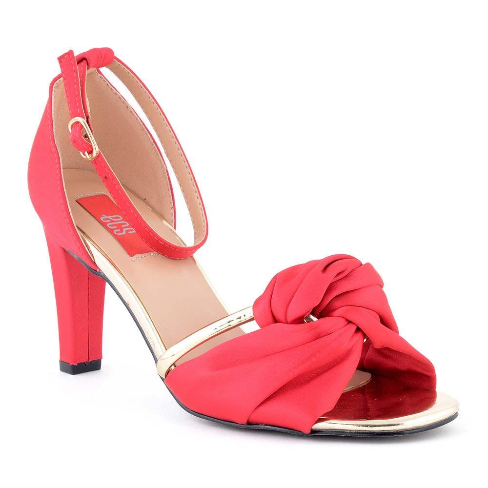 Red High Heels Designs