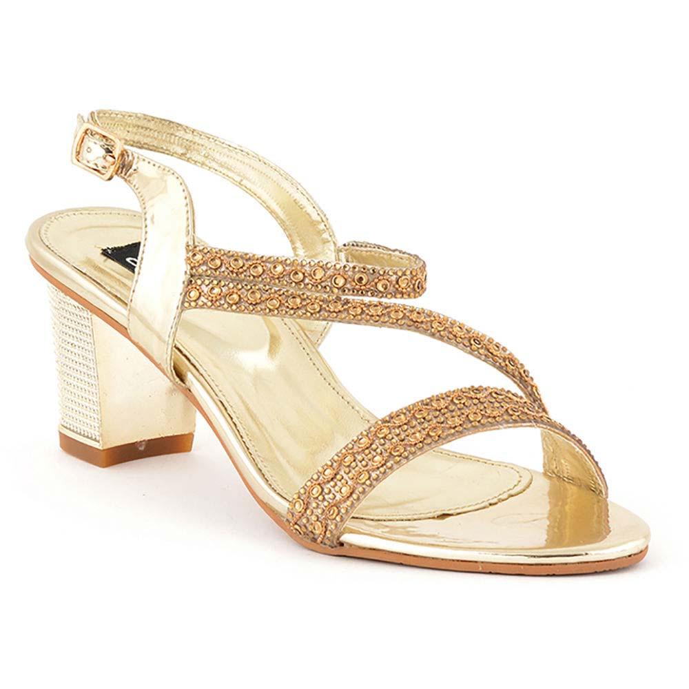 ECS Fancy Shoes Collection