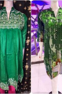 Pakistan Independence Day dresses Designs 2018 (10)