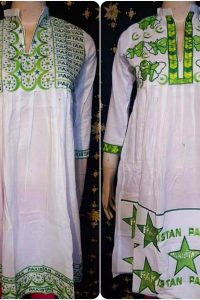 Pakistan Independence Day dresses Designs 2018 (12)