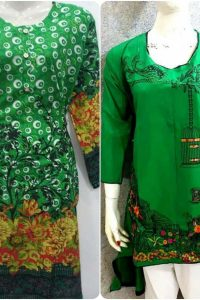 Pakistan Independence Day dresses Designs 2018 (13)