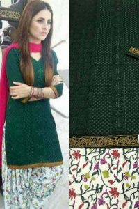 Pakistan Independence Day dresses Designs 2018 (18)