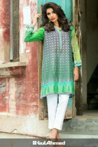 Pakistan Independence Day dresses Designs 2018 (3)