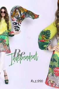 Pakistan Independence Day dresses Designs 2018 (6)