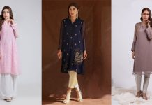 Latest Party Wear Dresses by SHEEP