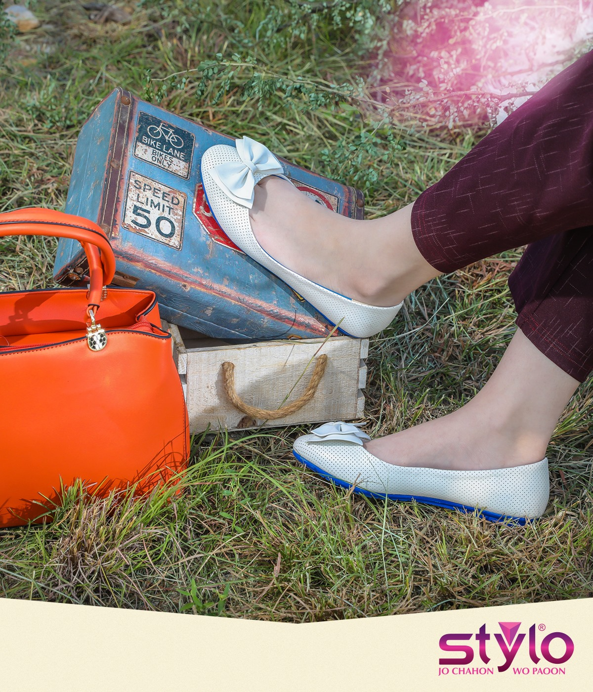 Stylo Shoes Latest Winter Pumps and Peep-Toes Collection 2020