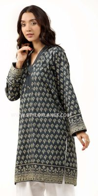 Black and White (Muharram ) Women Dresses Collection by Gul Ahmed (11)
