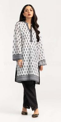 Black and White (Muharram ) Women Dresses Collection by Gul Ahmed (8)