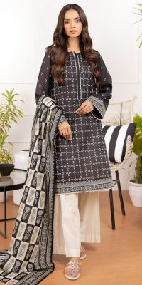 Black and White (Muharram ) Women Dresses Collection by ORIENT Textiles (2)