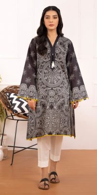 Black and White (Muharram ) Women Dresses Collection by ORIENT Textiles (3)