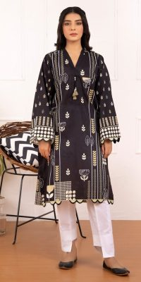 Black and White (Muharram ) Women Dresses Collection by ORIENT Textiles (5)
