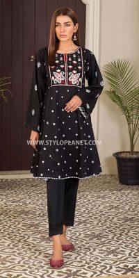Kross Kulture Black & Beyond Women Collection For Muharram 2021-2022 (4)